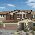 KB homes-Terraces at Inspirada-3596 plan