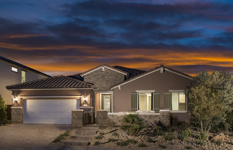 new homes in southeast henderson